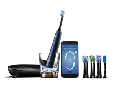 diamondclean smart 9700 lunar blue philips sonicare rh usa philips com Car Owners Manual Automobile Owners Manual