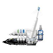 Sonicare DiamondClean Smart Brosse à dents électrique avec application