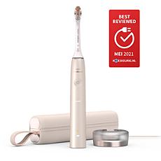 HX9992/11 Sonicare 9900 Prestige Elektrische tandenborstel met SenseIQ