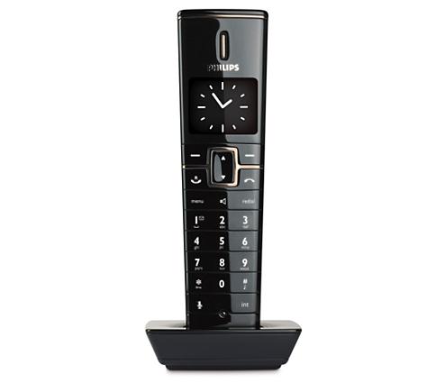 Design collection ricevitore aggiuntivo per telefono - Telefoni cordless design ...