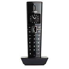 ID9650B/12 Design collection Extra handenhet till sladdlös telefon