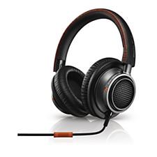 Ακουστικά Fidelio