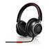 Fidelio Headphone dengan mikrofon