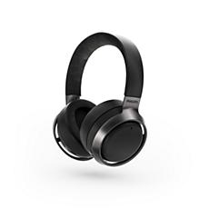 L3/00 Fidelio Nauszne słuchawki bezprzewodowe