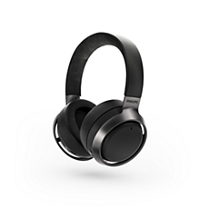 L3/00 Philips Fidelio 耳罩式無線耳機