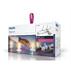IMAGEO Bougies LED flottantes