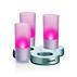 IMAGEO Dioda LED w kształcie świeczki