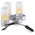 IMAGEO Svíčkové LED svítidlo