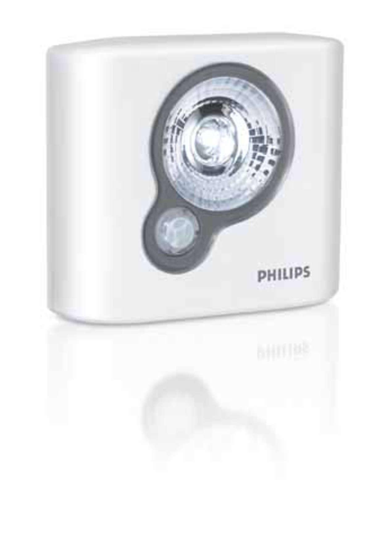 Batteriebetriebene Led Lampe Lac52awwb 10 Philips