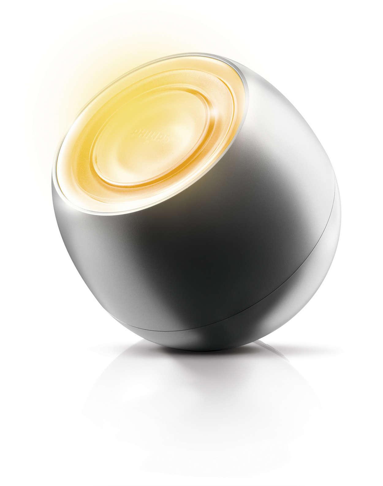 Illuminez votre vie