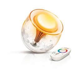 LivingColors LED-lampe