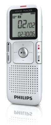 диктофон philips lfh0612 инструкция