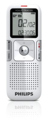Philips LFH0615/27 Digital Recorder XP