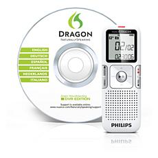 LFH0617/00 Voice Tracer digital recorder