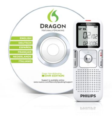 Philips LFH0617/27 Digital Recorder Driver (2019)