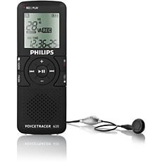 LFH0620/00  Digital Voice Tracer