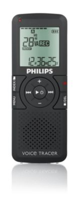 Philips LFH0622/00 Digital Recorder Driver Windows XP