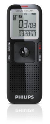 Philips LFH0632/27B Digital Recorder Driver for Mac