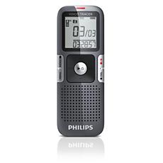 LFH0635/00 Voice Tracer digital recorder