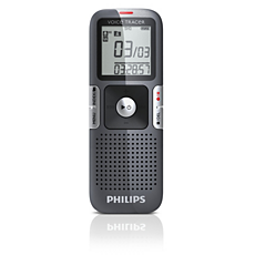 LFH0635/27 Voice Tracer digital recorder