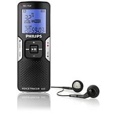 LFH0660/00  Digital Voice Tracer