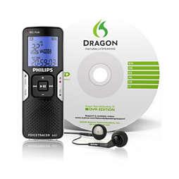 Digital Voice Tracer
