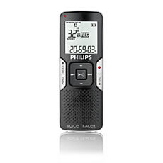 LFH0662/00 -   Voice Tracer Registratore digitale
