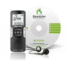 LFH0667/00 -   Voice Tracer digital recorder