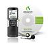Voice Tracer dijital ses kaydedici
