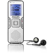 LFH0860/00 -    Digital Voice Tracer