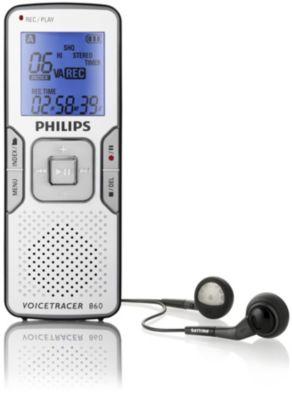 Philips LFH0860/00 Digital Recorder Treiber Herunterladen