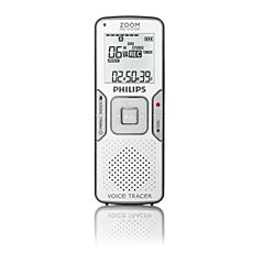 LFH0862/00 Voice Tracer digital recorder