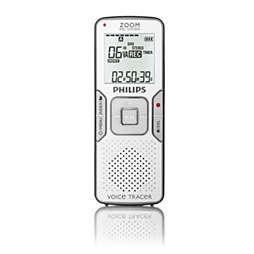 Voice Tracer digitale recorder