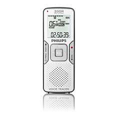 LFH0862/00 Voice Tracer digitale recorder