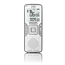 LFH0865/00 Voice Tracer digital recorder