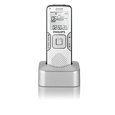 LFH0868/00 Voice Tracer digitale recorder