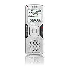 LFH0882/00 -   Voice Tracer digital inspelningsenhet