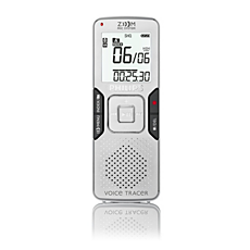 LFH0884/00 -   Voice Tracer digital recorder