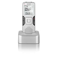 LFH0888/00 -   Voice Tracer digital recorder