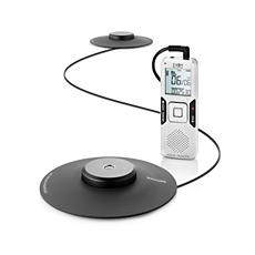 LFH0898/00 -   Voice Tracer Dyktafon konferencyjny