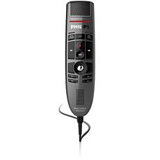 LFH3500/00 -   SpeechMike Premium Microfone de gravação USB