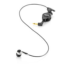 LFH9162/00  Telephone pickup microphone