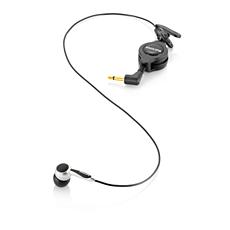 LFH9162/00 -    Micrófono con captación para teléfono