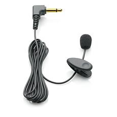 LFH9173/00 -    Przypinany mikrofon