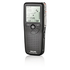 LFH9375/00 -   Pocket Memo digital dictation recorder
