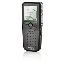 LFH9375/00 -   Pocket Memo cyfrowy dyktafon