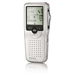 Pocket Memo cyfrowy dyktafon