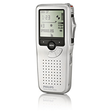 LFH9380/27 Pocket Memo digital dictation recorder