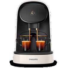 LM8012/00 L'Or Barista L'OR BARISTA System Machine à café à capsules