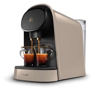 L'OR BARISTA System Machine à café à capsules